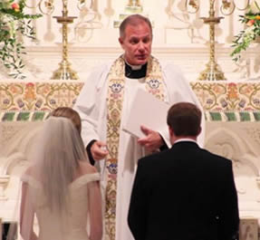 episcopaliansanglicans understand marriage to be a sacramental rite and a solemn event in the life of a couple we ask that you come and meet with the